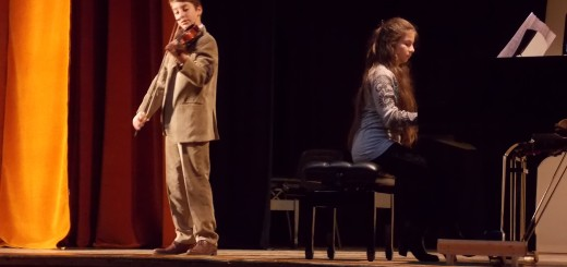 Concert pentru Ziua Românilor