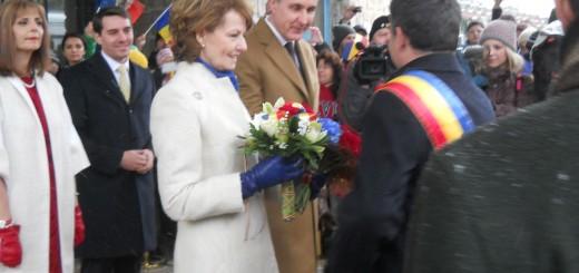 Principesa Margareta a României şi Arhiducesa Maria-Magdalena