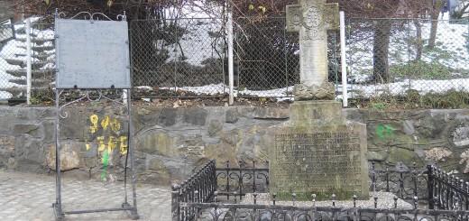 Minciuna cu monumentul istoric pierdut