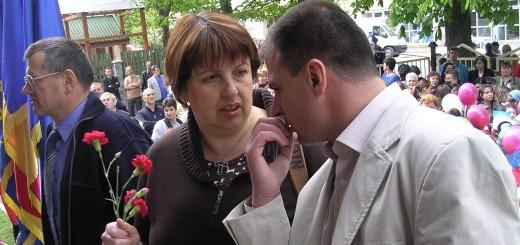 Mircea Rosca si Dana Tiu