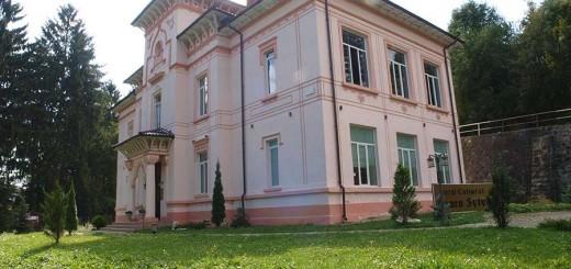 Centrul Cultural Carmen Silva
