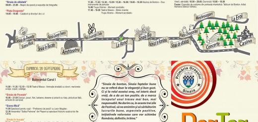 PROGRAM-Sinaia-Forever-2014