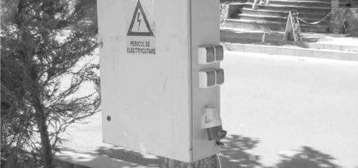 cutie electrica