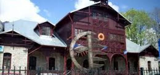 centrul cultural aurel stroe