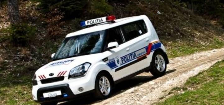 politia locala sinaia