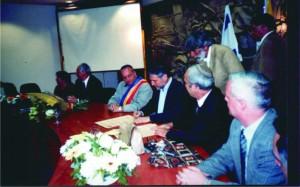 delegatie dimona