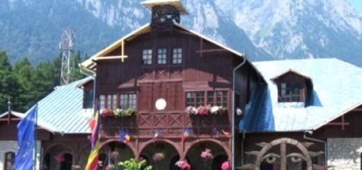 casa de cultura busteni