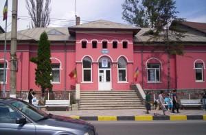 Primaria Comarnic