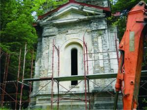 capela Stirbei