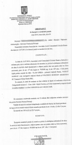 document oficial