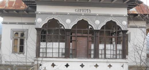 vila Caprita