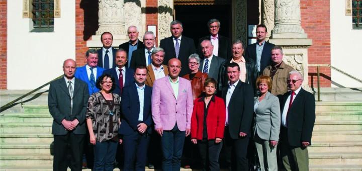 echipa PSD Sinaia