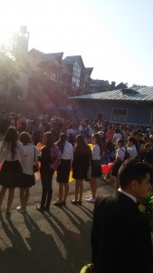 Imagine de la deschidera anului scolar 2016-2017 (4)