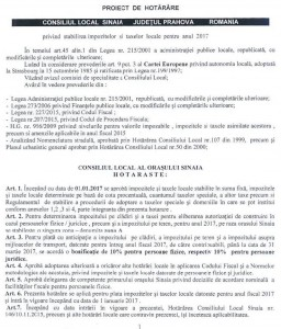 proiect taxe locale 1