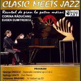 23 clasic meets jazz