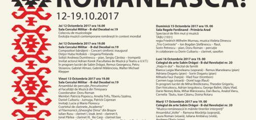 iubiti muzica romaneasca - afis festival RO